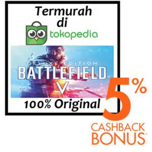 Harga battlefield v pc original   dvd | HARGALOKA.COM