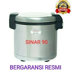 Harga maspion mrj 200 bs magic jar wonder jar pemanas nasi 20 liter | HARGALOKA.COM