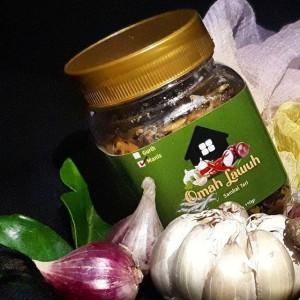 Harga sambal teri medan renyah re stock karena banyak peminatnya juga | HARGALOKA.COM