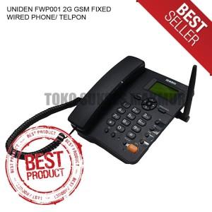 Harga uniden fwp001 telepon fwt   rumah telepon | HARGALOKA.COM