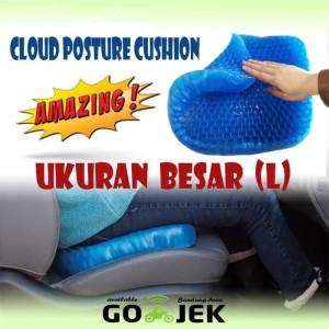 Katalog Ori Empuk Egg Sitter Sarung Cover Alas Bantal Duduk Silikon Gel Katalog.or.id