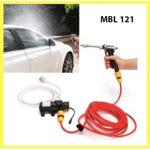 Harga pompa cuci mobil doorsmeer car wash pump 12volt 12 volt sepeda   HARGALOKA.COM