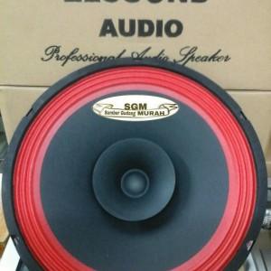 Harga speaker elsound 12 inch full range | HARGALOKA.COM