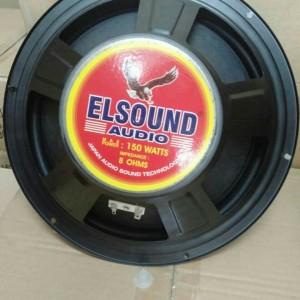 Harga speaker elsound 10 inch   HARGALOKA.COM