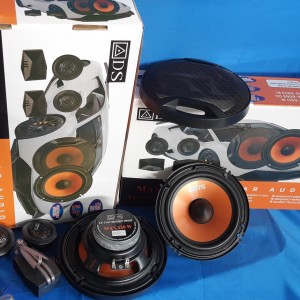 Harga speaker split ads 6 5 34 high quality meri | HARGALOKA.COM