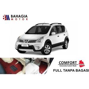 Harga karpet mobil premium comfort nissan livina x gear tanpa | HARGALOKA.COM