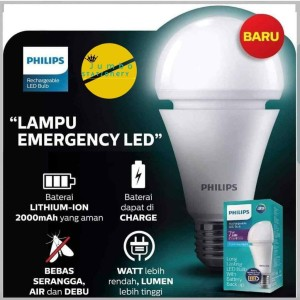 Katalog Lampu Led Emergency Philips Katalog.or.id