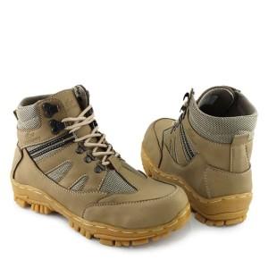 Info Sepatu Safety Boots Crocodile Armour Gratis Kaos Kaki Katalog.or.id