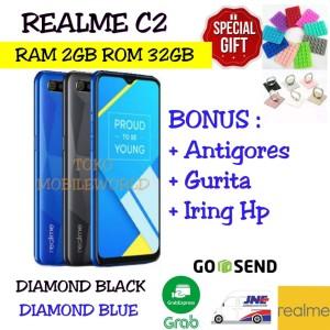 Katalog Realme C2 Unboxing Katalog.or.id