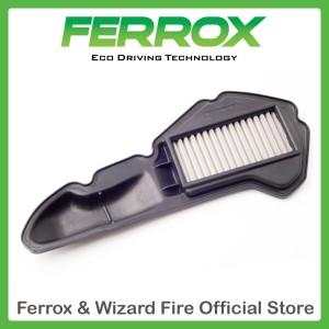 Harga ferrox filter udara honda adv   HARGALOKA.COM