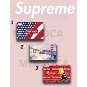 Harga kartu bca flazz supreme kartu tol toll emoney etoll custom   bca   HARGALOKA.COM