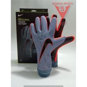 Harga sarung tangan kiper nike gk mercurial touch victory original | HARGALOKA.COM