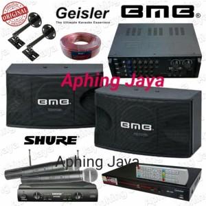 Harga paket karaoke sound system speaker   HARGALOKA.COM