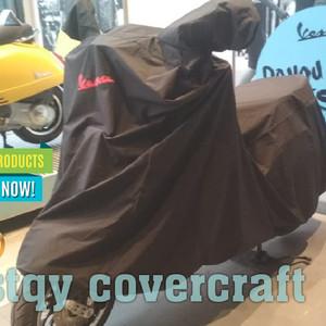 Info Cover Motor Vespa Sarung Motor Vespa Katalog.or.id