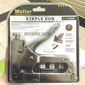 Info Staples Gun Tacker 4 14mm 3in1 3 In 1 Murah Katalog.or.id