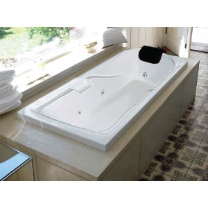 Katalog Long Bathtub Nevalia Marble Katalog.or.id