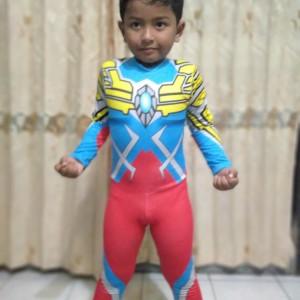 Harga baju renang anak anak ultraman   HARGALOKA.COM