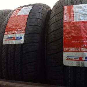 Harga ban outlander xtrail 215 60 r17 gt radial champiro free pasang | HARGALOKA.COM