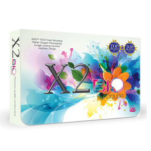 Harga x2 bio color soflens minus s d  6 00 softlense normal softlens warna   | HARGALOKA.COM