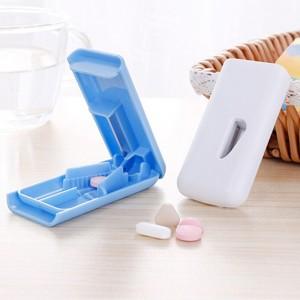 Harga alat pemotong pemecah penyimpan obat pil tablet bentuk | HARGALOKA.COM
