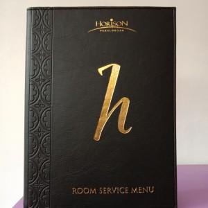 Harga buku menu cafe di   HARGALOKA.COM