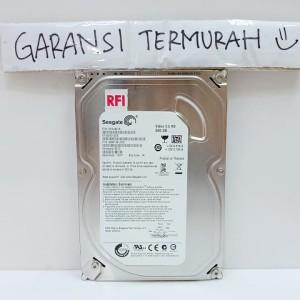Harga promo hardisk 500gb seagate murah bergaransi 1 tahun untuk pc dan | HARGALOKA.COM