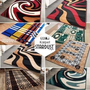 Harga carpet shop id karpet local 190x260 shama stardust mirzae   | HARGALOKA.COM