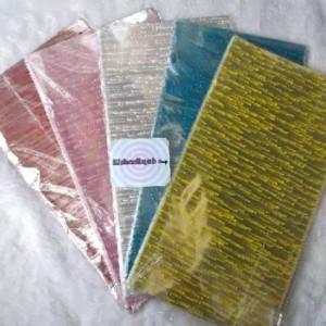Harga plastik kaca opp motif ukuran 32x50   | HARGALOKA.COM
