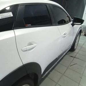 Harga flash sale kaca film mobil 3m black beauty 60 80 samping | HARGALOKA.COM