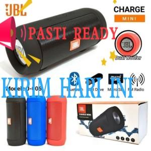 Harga speaker charge mini jbl salon j006 bluetooth music box | HARGALOKA.COM