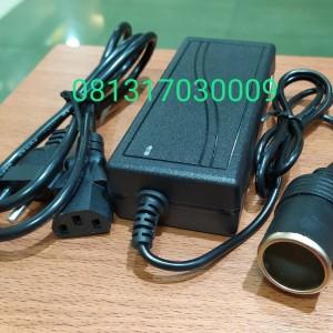 Harga adaptor lighter mobil 12v | HARGALOKA.COM