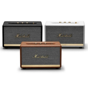 Harga marshall acton ii high quality wireless bluetooth speaker   | HARGALOKA.COM