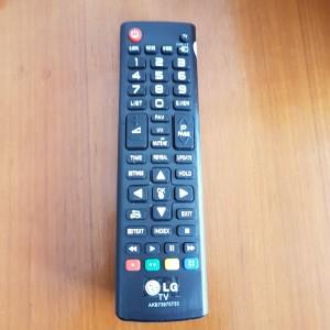 Harga remote tv lcd lg toshiba samsung sharp dan | HARGALOKA.COM