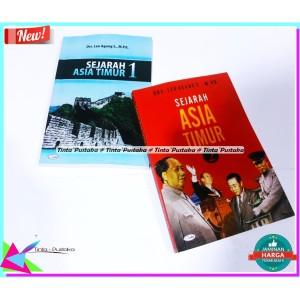 Harga sejarah asia timur jilid 1 dan 2   leo | HARGALOKA.COM