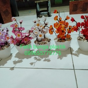 Katalog Bunga Plastik Sakura Katalog.or.id