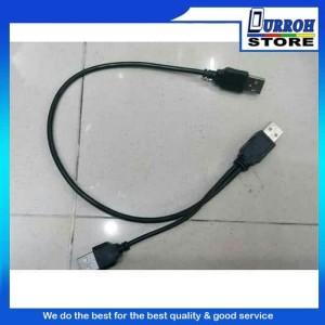 Harga kabel usb hardisk eksternal ps2 playstation | HARGALOKA.COM
