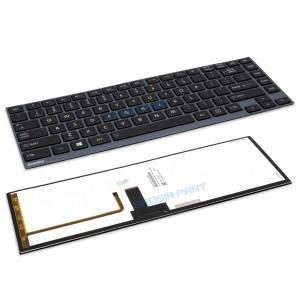 Harga keyboard toshiba portege r835 r700 r705 u900 r630 z830   | HARGALOKA.COM