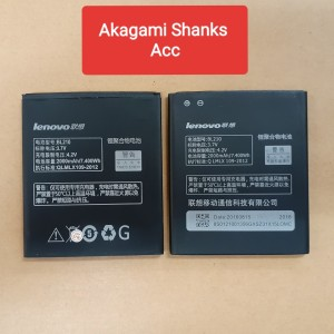 Harga batre batrai battery baterai lenovo a536 s820 a770 | HARGALOKA.COM