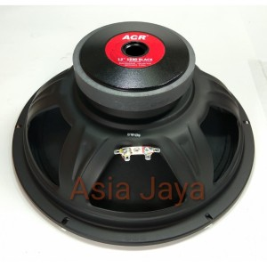 Harga speaker 12 inch acr 1230 full range | HARGALOKA.COM