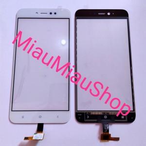 Harga touchscreen layar sentuh kaca depan xiaomi redmi note 5a | HARGALOKA.COM