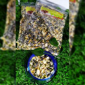 Katalog Makanan Hamster Morning Sun 360g 05 030003 Katalog.or.id