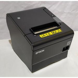 Harga promo printer epson thermal tm t88 vi super high speed 350 | HARGALOKA.COM
