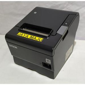 Harga printer kasir epson tm t88 vi super high speed thermal auto | HARGALOKA.COM