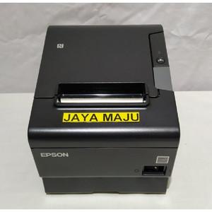 Harga printer epson tm t88 vi usb ethernet lan rs232 serial high | HARGALOKA.COM