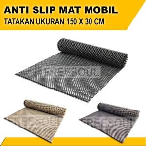 Harga anti slip dash mat full dashboard mobil   | HARGALOKA.COM