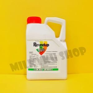 Harga roundup 486sl herbisida obat pembasmi rumput liar amp gulma 4 | HARGALOKA.COM