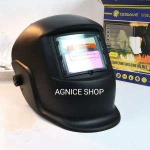 Katalog Kedok Las Otomatis Auto Welding Helmet Helm Las Otomatis Katalog.or.id