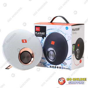 Harga speaker bluetooth jbl wireless playlist k4 tws mega bass   | HARGALOKA.COM