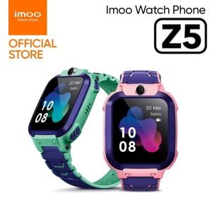 Harga imoo smartwatch z5 garansi | HARGALOKA.COM