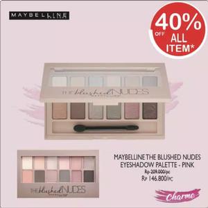 Katalog Eyeshadow Maybelline Katalog.or.id